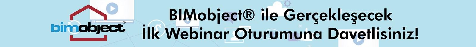 BIMobject-webinar kayit