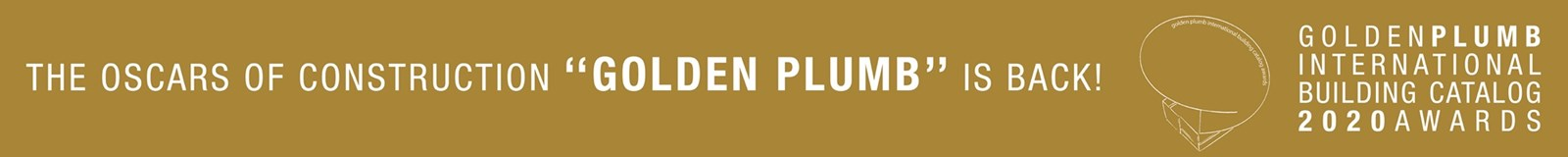 Golden Plumb - super